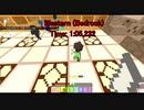 Western 1:05.232 [Minecraft Bedrock HiveMC DeathRun]