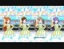 【ミリシタ】ピコピコプラネッツ(環・ひなた・星梨花・杏奈)「Glow Map」【ソロMV(編集版)】