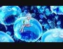 納涼祭2020「くらげと水槽」 / クロスフェード