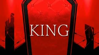 【ニコカラ】KING(キー-3)【off vocal】