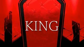 【ニコカラ】KING(キー-6)【off vocal】