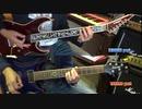 GLAYグレイ【口唇】ギターカバーTAKURO&HISASHIパートをギターで弾いてたらこうなった!