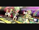 【ミリシタ】miraclesonic★expassion「絶対的Performer」【ユニットMV】