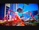 【カニノケンカ実況】~巨蟹都市編~生死を賭けた甲殻類達の戦いの軌跡