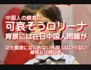 【みちのく壁新聞】2018/04-中国人の餌食に、可哀そうロリーナ、背景には在日中国人問題が
