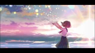 【夏の間に歌ってみた】Mermaid【しろにゃんこ】