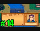 【飲酒実況】 Stardew Valley part14 【modあり】