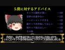 アンケート3【ゆっくり茶番ライアーゲーム】【心理戦・頭脳戦】【YLGT 鼻炎 シリーズ】