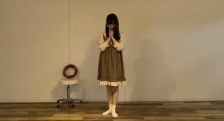 【にこ】林檎売りの泡沫少女 踊ってみた
