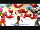 MMD★チーズケーキクライシス:ちゃろえもんfeat.キリィ・ソル