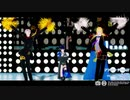【MMD刀剣乱舞】マツケンサンバⅡ【大般若・謙信・小竜】