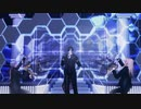 【MMD】刀剣乱舞 マツケンサンバ 長船version 【燭・小・大】