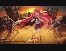ALIVE - Alive Until Sunset(AUS)Official Music Video【アークナイツ】