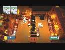 【Overcooked!2】地獄の調理場をワンオペで乗り切る #05【実況】