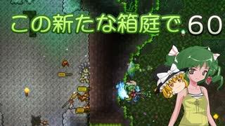 【ゆっくり実況プレイ】この新たな箱庭で part60【Terraria1.4】