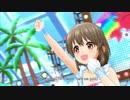 【デレステMV】サマカニ!!【新衣装 Go To Paradise】