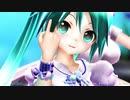 【初音ミク】Prism Heart-ミク、アリス、ハクカバー 【Vocaloid、UTAUカバー曲】