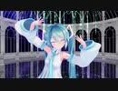 【MMD】Sour式初音ミクでみくみくにしてあげる♪【#初音ミク誕生祭2020】