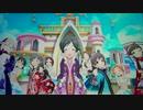 アイドルマスターシンデレラガールズ「桃井あずき feat. 羽衣小町 & 忍武☆繚乱」 Go Just Go!