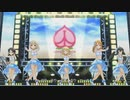 [デレステMV]「LOVE & PEACH」 U149 12歳組 with Go To Paradise