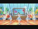 [デレステMV]「サマカニ!!」 L.M.B.G with Go To Paradise