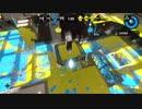 【実況】ボールドでウデマエXを駆け抜ける! ヤグラ編 Part.24 ~デボンで長射程と戦う~