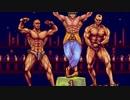 1992年12月25日 ゲーム 超兄貴 BGM 「ドイツ人ジャーマン」