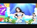 【デレステMV】Orange Sapphire【レッドバラード】
