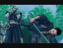 「こじらせ老子とその弟子と」道草を味わうGhost of Tsushima:39