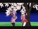 【夜桜たま&木曽あずき】ロキ【月ノ美兎&樋口楓】