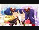 【#ミリオンオーバーラップ】成長Chu→LOVER!! (Clank Dot.mix)