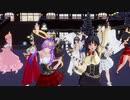 【カスタムオーダーメイド3D2】speed up 12 mind【ダンス】