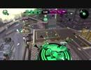 【実況】ボールドでウデマエXを駆け抜ける! ヤグラ編 Part.25 ~タチウオで長射程と戦う~