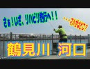 釣り動画ロマンを求めて 354釣目(鶴見川 河口)