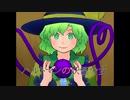 【東方動画BGM支援】ハルトマンの妖怪少女【東方自作アレンジ】