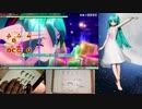 【MEGA39s】自作コンパネで 39みゅーじっく! EXTREME 初音ミク スイムウェアB【nintendoswitch】