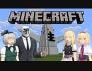【Minecraft】主袋達とマイクラ実況#1