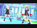 【艦これMMD】drop pop candy【カメラ配布あり】