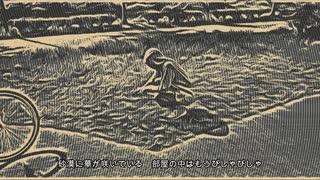 ハチ坊 MV「砂漠の華」 Sabaku no Hana    【初音ミク/オリジナル】