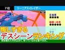 【Fall Guys】独断で選ぶ「悔しすぎるデスシーン」ランキング!