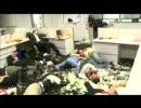【海外】オフィスでの戦い thumbnail