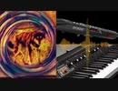 【オリジナル funk】クロシバ ver.1【EWI重奏】