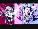 【mashup】アンヘル×ネロイズム【magens】