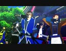 【MMD戦国BASARA】ラ.イ.ム.ラ.イ.ト【MMD刀剣乱舞】