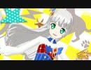 プリチャン「Play Sound☆」シルフィード