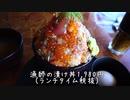 【HONDA】伊豆に漁師の漬け丼を食べに行ったよ【VFR800】