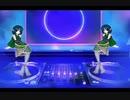 【東方アレンジ】パリピなわかさぎ姫(原曲:秘境のマーメイド)