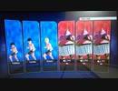 【ドラゴンボールゼノバース2】裸イーノックVS魔人ブウ【直撮り】