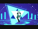 【MMD】初音ミクで「ray」