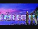 アズールレーンの鉄の華 1話 (オルガ x アズールレーン)